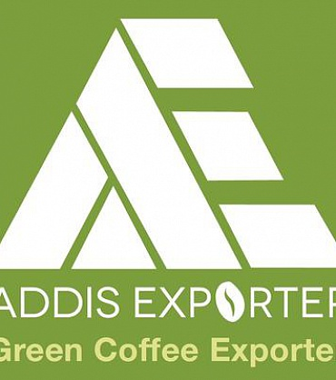 Development of the logo of Addis Exporter