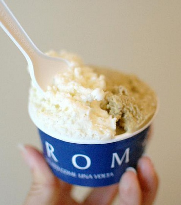 Marketing Analysis Grom Gelato