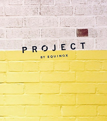 Developed by PROJECT by EQUINOX